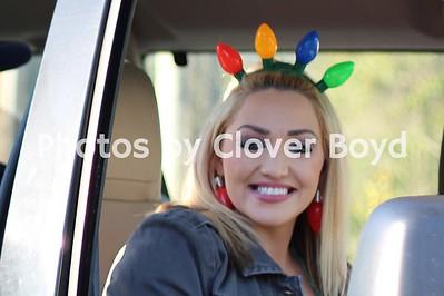 Cusseta Christmas Parades