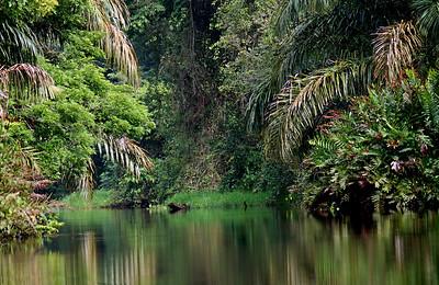 Soropta Canal