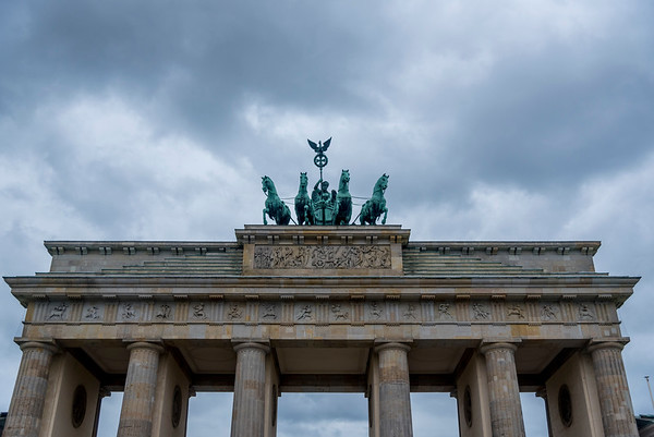 Germany - Berlin 2015