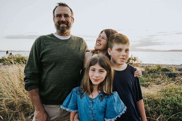 James Tiffany Family Sharing