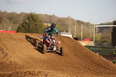 Moto 1 - ATV Beginner & Schoolboy