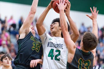 2019.02.05 Boys Basketball: Loudoun Valley @ Woodgrove