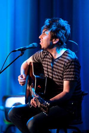 BoGB Video Cafe - 2011 April 17