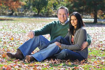 Chaveena & Curt - Engagement