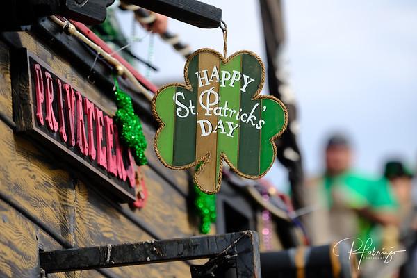 AMI - St. Patrick's Day Parade
