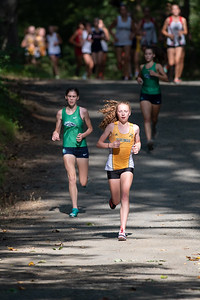 2019.08.31 Cross Country: Great Meadow Invitational