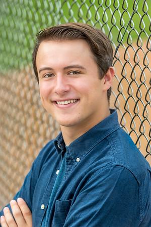 Corbin J Senior