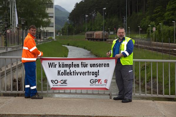 2014-05-13 Betriebsversammlung STREIK
