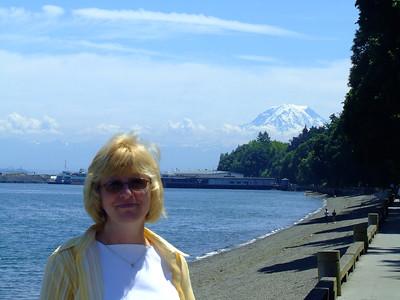 Seattle Area
