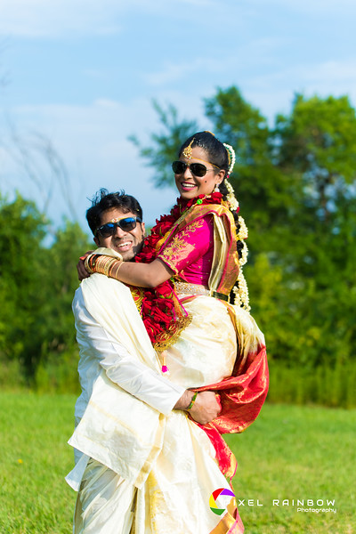 Priyanka-Teja-Wedding
