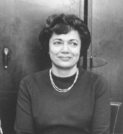 Bonnie Eldredge, President Forest Service Women's Association,  .jpg