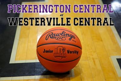 2017 JUNIOR VARSITY Pickerington Central at Westerville Central (01-10-17)