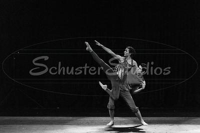 Take My Hand - Del Mar College Dance Ensemble