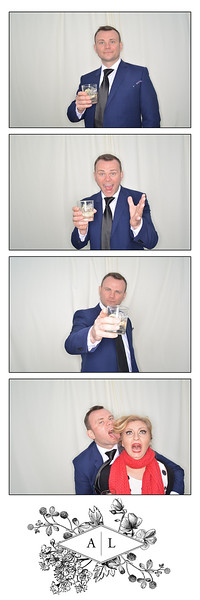 Bolotsky-Pruss Wedding, May 20, 2018