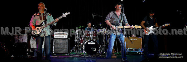 The Joe Bayer band - 89 North Music Venue - 05.02.12