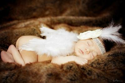 Baby Lyanna