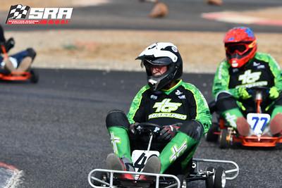 Go Quad Racer # 49