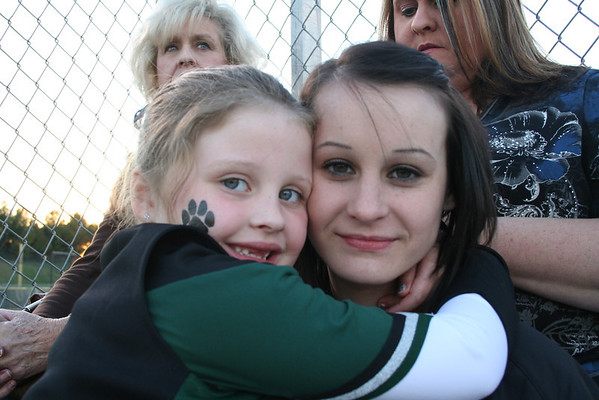 Last game to Cheer