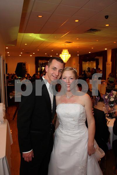 Erin and Frank Wedding
