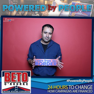 Powered By People | Oct. 9th & 10th 2014