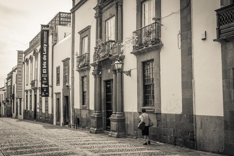 Calle las Balcones
