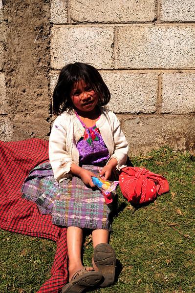 Rancho de Teja, Guatemala - 2849