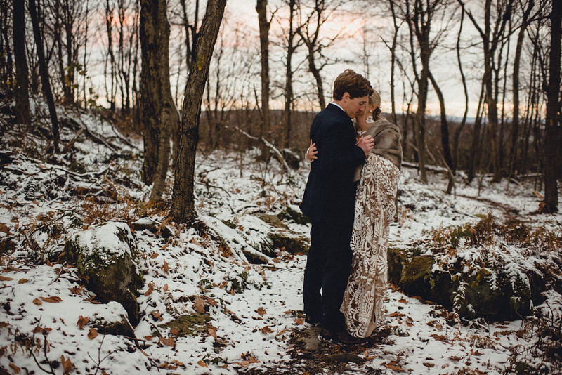 Requiem Images - Luxury Boho Winter Mountain Intimate Wedding - Seven Springs - Laurel Highlands - Blake Holly -1354.jpg