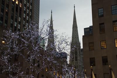 2015 NYC Christmas