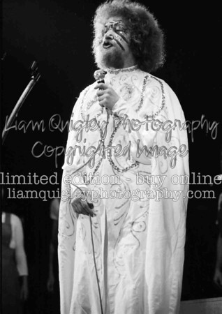 Jesus Christ Superstar Concert 1975