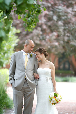 Marissa and Matt's Wedding