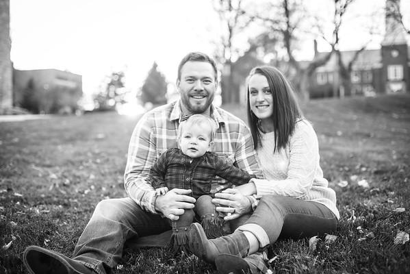 Rieder Family
