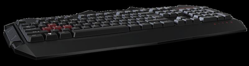 Nitro Keyboard (IFA 2018)