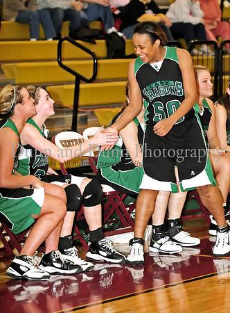 2008-01-22 - Carroll Basketball - Varsity Girls (Carroll v. Central)