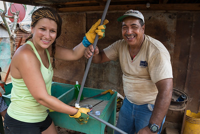 Nicaragua Water Project