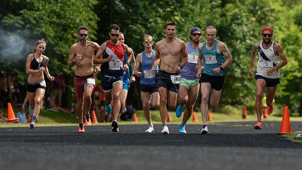 2021 Ultimate Runner