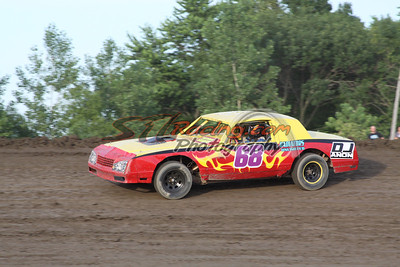 UMP DIRTcar Summer Nationals - 6/14/12