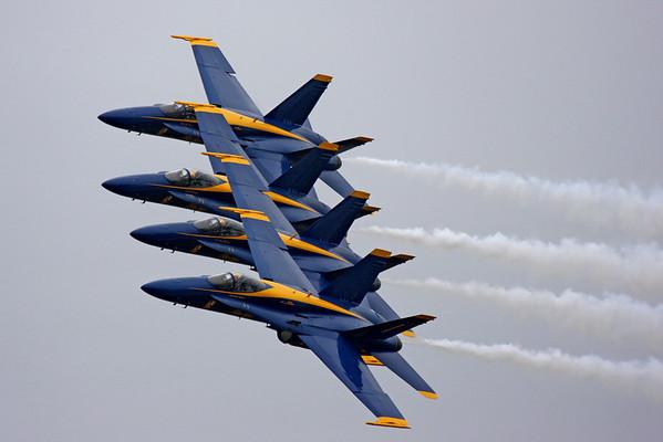 NAS Oceana Air Show 2008