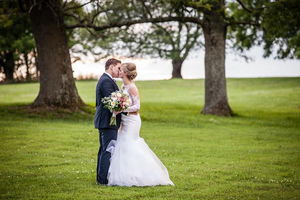 Lucy & Drew Wedding