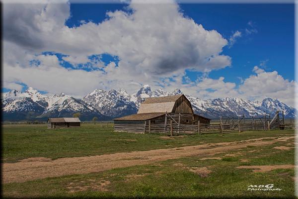 2017 Wyoming Photo Tour