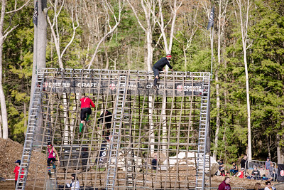 Boston Spartan Sprint 2019
