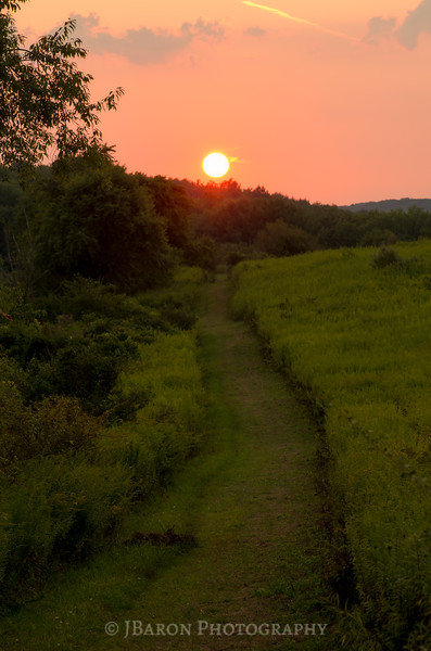 Path to the Sunset II