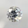 .52ct Old European Cut Diamond, GIA F VS2 1