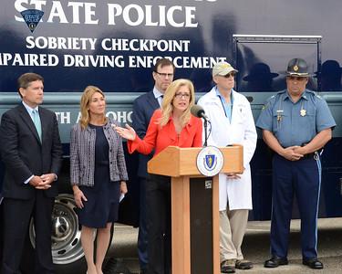 Summer Safe Driving Event - 062816
