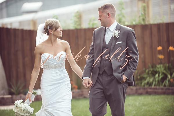 Brynlee and Jake | Wedding