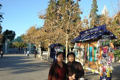 Ba Ngoan In Berkeley