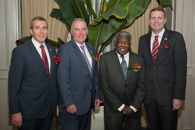 35th Annual Neil J. Houston, Jr. Memorial Awards Presentation