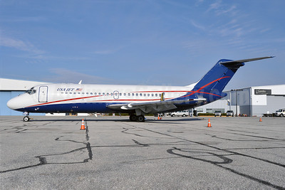 USA Jet Airlines