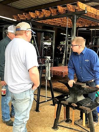 Hunt County Fair 2019: Ag Mech