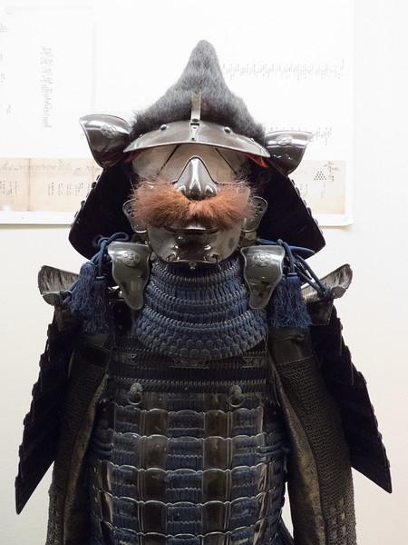 Day 4: Matsumoto Museum