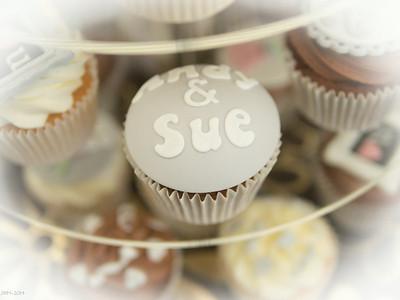 Andy & Sue